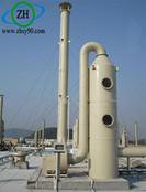 中环化工-诸暨硫酸雾填料吸收塔  厂家直销