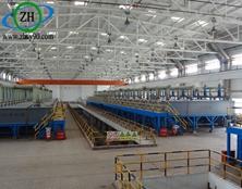 中环化工-10Kt/a钴产品扩能改造项目萃取箱