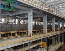 中环化工-3万吨综合镍盐扩能改造项目萃取箱