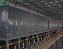 萃取槽设计小秘密,新疆地区的企业看了都说帮助大