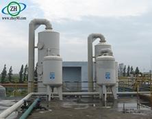 一种高效氮氧化物废气处理装置的应用