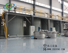 浙江诸暨中间体PPH反应釜的案例分析。