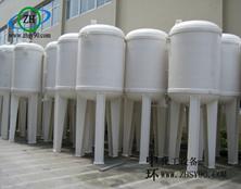 浙江杭州pp高位计量罐案例分析。