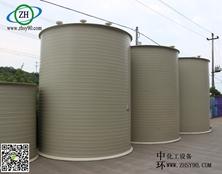 江西宜春PPH反应釜的案例分析。