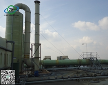 江苏多种有机废气处理装置的案例分析。