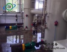 【案例分享】有机废气处理装置的使用情况