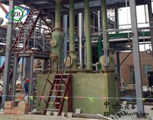 【案例分享】氯化氢、二氧化硅粉尘处理装置的使用情况