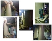 【案例分享】盐酸酸雾废气高效处理塔的使用情况