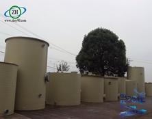 【案例分析】中环PPH储罐在储能行业中使用情况