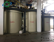【案例分析】中环聚丙烯反应釜在锂电行业中使用情况