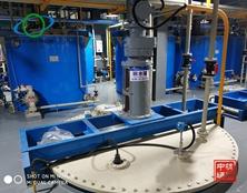 【工程案例】杭州中环PPH设备在新材料行业中的应用