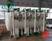 【工程案例】杭州中环文丘里真空机组在贵金属冶炼行业中的应用