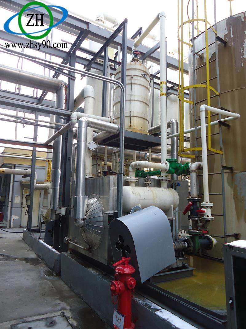 氨气回收处理设备