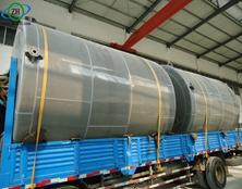 聚氯乙烯(PVC)储罐
