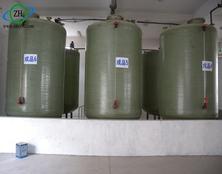 玻璃钢硫酸储罐
