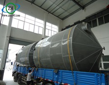 聚氯乙烯(PVC)立式储罐