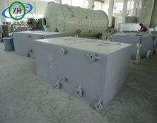 聚氯乙烯(PVC)方形储罐
