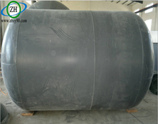 聚氯乙烯(pvc)卧式贮罐