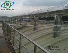 污水池废气处理设备