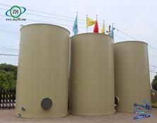 聚丙烯硝酸(pp)储罐