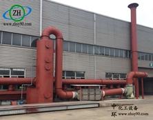 生物质锅炉废气处理设备